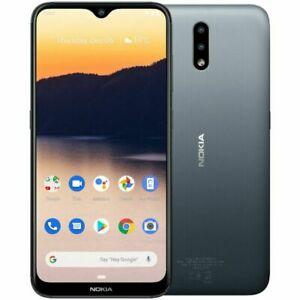 Nokia 2.3 32GB Smartphone - Charcoal