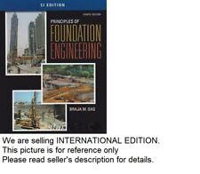 (ONLINE CODE)(SI UNIT) Principles of Foundation Engineering Braja M. Das 8ed.