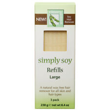 clean + easy Simply Soy Large Refills 3pk #47327 *