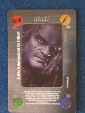 Battle Card - X-Men - The Last Stand - 2006 - Beast