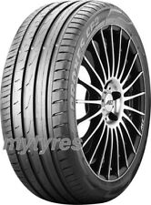 4x SUMMER TYRES Toyo Proxes CF2 215/45 R16 90V XL with FSL BSW