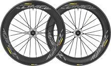 Mavic Comete Pro Carbon SL Disc Wheelset Centre Lock