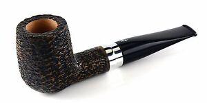 Pfeife pipes pipe Savinelli Fuoco 101 radica rusticata e vera made in italy