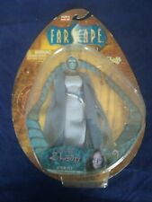 "Farscape 7"" Zhaan Delvian Priest Figure New Factory Sealed Toy Vault"