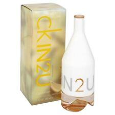 Perfumes de mujer Eau de toilette Calvin Klein sin anuncio de conjunto