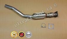 2007-2010 Chrysler Sebring 2.4L L4 Exhaust Catalytic Converter Direct-Fit