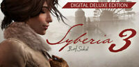 Syberia 3 - Deluxe Edition | Steam Key | PC | Digital | Worldwide