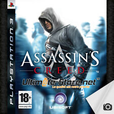 Jeu PS3 Assassin's Creed - PlayStation 3 - Ubisoft / Ubisoft Montréal (2)