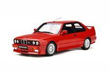 BMW m3 e30 * NOUVEAU * Otto ot695 * 1:18