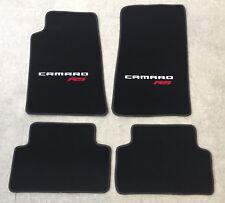 Auto-Fußmatten nach Maß für Chevrolet Camaro Bj. 2009-2018 - Coupe//Cabriolet