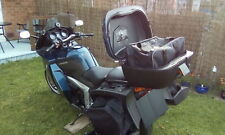 TOP CASE FOR BMW R1200RT K1200GT K1300GT PANNIER LINER BAG EXPANDABLE