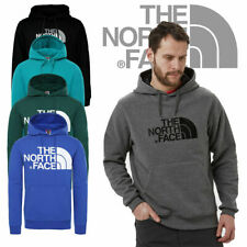 The North Face Hoodie Drew Peak Mens Overhead Pullover New Draw Retro Jumper