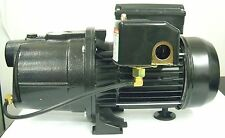 Dayton 4TB33 Jet Pump 3/4HP 1 Phase 8.6 AMPS 60Hz 115V NIB NEW