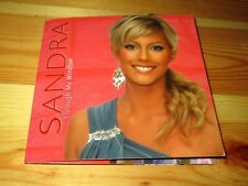 SANDRA Through My Window CDS 2006 Estonia's entry for Eurovision Song Contest