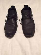Timberland Earth keepers men's low-rise boot black size 10 1/2