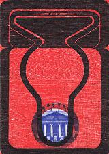 Kunstpostkarte - Klaus Staeck : Museum Fridericianum  /  Kassel / 1968
