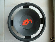 DRAGSTER DW 104 - SUBWOOFER CAR AUDIO