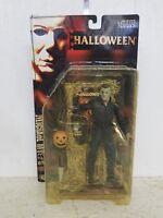 McFarlane Movie Maniacs Halloween Michael Myers Figure