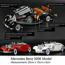 Mercedes-Benz Unbranded Diecast Cars, Trucks & Vans