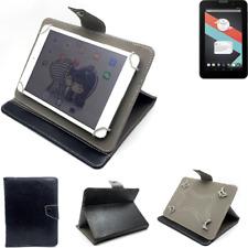 Tablet Case para lenovo vodafone smart TAB III 7 funda protectora universal kunstle