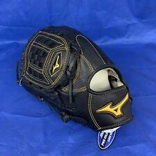 "Mizuno Classic Pro Soft Baseball Glove GCP1ASBK (12"") (Left-Handed Thrower)"