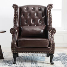 high back chesterfield sofa products for sale   eBay