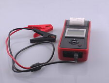 Micro-568 Batterietester Prüfer 12V & 6V Digital Blei Gel AGM mit Druckfunktion