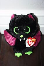 "Ty Beanie Boos IGOR the BAT 6"" Retired 2015 MWMT"
