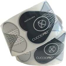 Cuccio PRO - Professional Sculpting Forms (250 Per Roll)