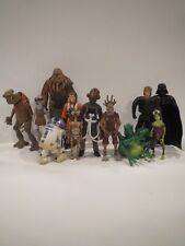 Star Wars LOT with Luke, Vader, Anakin and more Vintage Collection, Legacy, etc