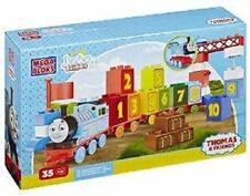2 Years Trains Building Toys