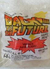 McDonalds Back To The Future Vernes Junkmobile Toy 1991
