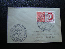 FRANCE - enveloppe 1er jour 9/12/1944 (journee du timbre) (cy87) french