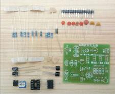 AD9833 DDS Signal-Generator-Modul Wellenform Frequenzzähler-Monitor DIY