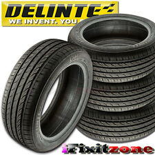 4 Delinte DH2 185/65R14 86T All Season High Performance Tires 185/65/14