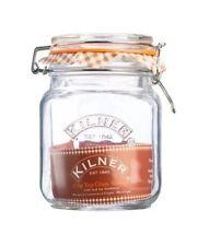 Kilner Spice Jars & Racks