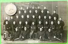 Russian Don Cossacks Choir Serge ZHAROFF - original photo 1930s'