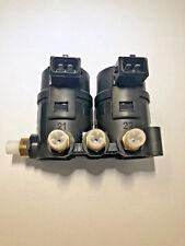 Luftfederung Kompressor Magnetventil Bmw E39 E65 Wabco 4722525610 Original & Neu