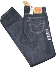 LEVI'S MENS 505 STRAIGHT FIT JEANS 34 X 36