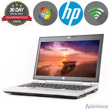 "HP EliteBook 2570p 12.5"", i7-3520M 2.9GHz, 500GB, 4GB, Windows 7 (IB)"
