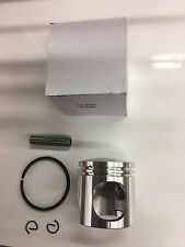 MOTORIZED BICYCLE REED VALVE  READY HIGH PIN  PISTON  FOR LONG ROD