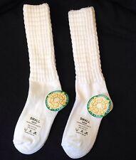 Irish Step Dancing Socks BEST SELLER- 2 Pack, Size Small