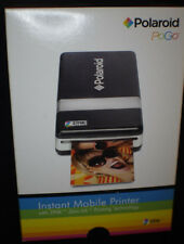 Polaroid PoGo ZINK wireless printer new old stock READ DESCRIPTION ANDROID ONLY