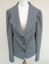 Plus Size Linen Formal Coats & Jackets for Women