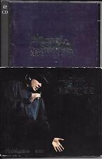 DOUBLE CD AVEC FOURREAU 23T MICHEL SARDOU L'INTÉGRALE DE BERCY 1993