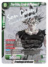 ♦Dragon Ball Super♦ Son Goku, Espoir de l'Univers 7 : TB1-052 SPR -VF-