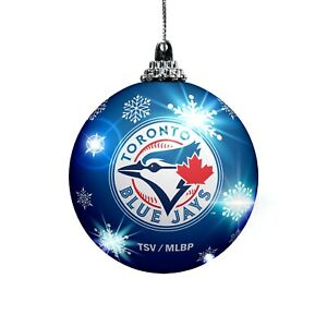 Blue Jay remembrance wood Christmas ornament choice of packaging or year