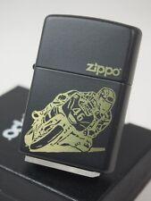 ACCENDINO ZIPPO MOTORCYCLE RACING Fiamma Collezionismo Lighter Moto GP 29471