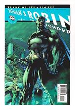 BATMAN and ROBIN THE BOY WONDER 4 (NM/M) FRANK MILLER, JIM LEE  (SHIPS FREE)*