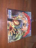 Turbografx 16 Ghost Manor Manual Only